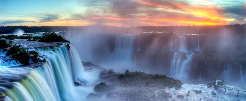 10 Belas Cachoeiras no Paraná (PR)