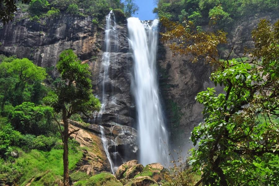 Cachoeira Sumidouro - Rio de Janeiro
