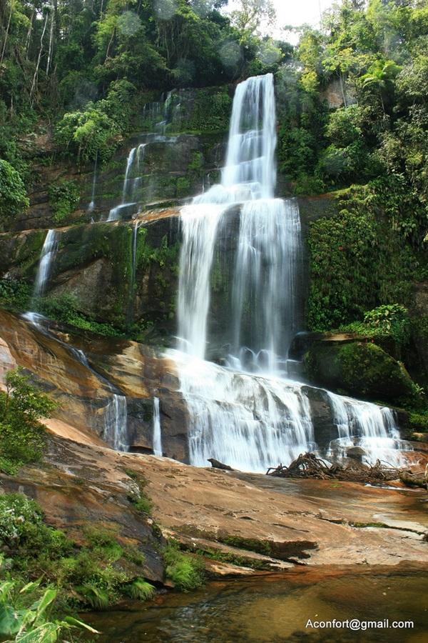 Cachoeira Cachoeiras de Macacu - Rio de Janeiro
