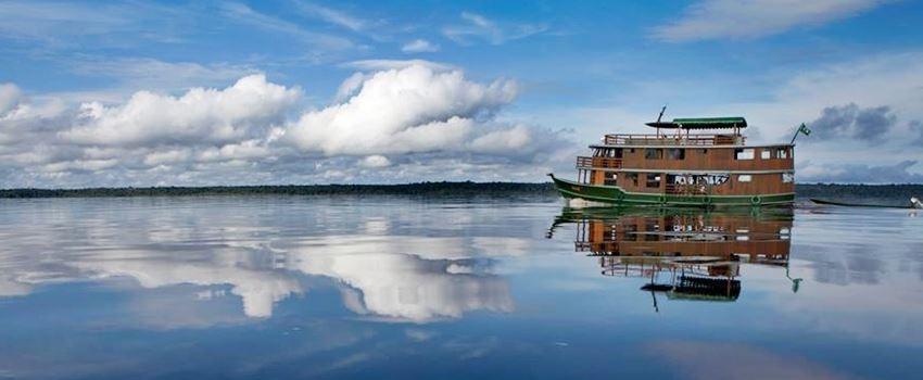 10 passeios que provam que você deve conhecer o Amazonas