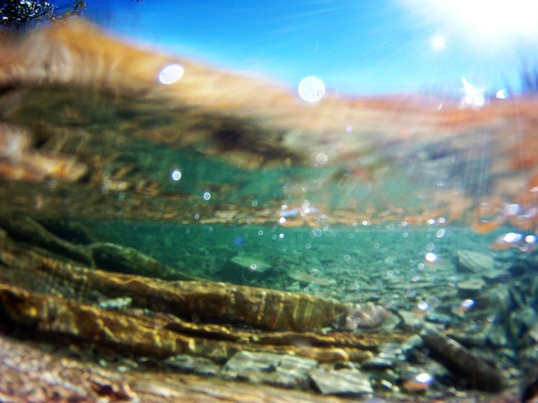 Água Limpa Natureza