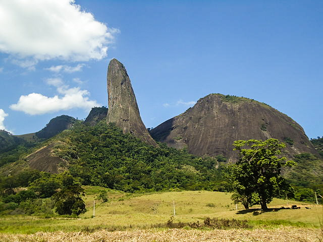 Pico do Itabira