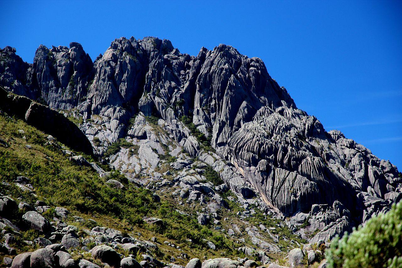 Montanha Agulhas Negras