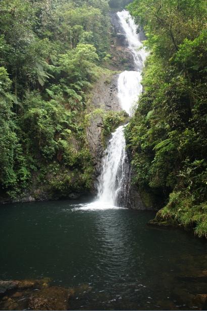 Cachoeira do Funil SP