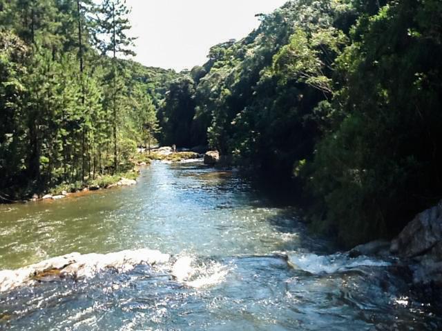 Cachoeira do Jamil SP