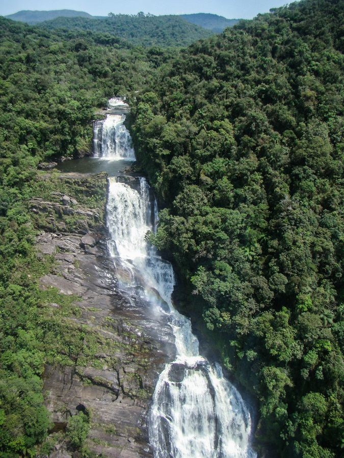 Cachoeira Angra dos Reis - Rio de Janeiro