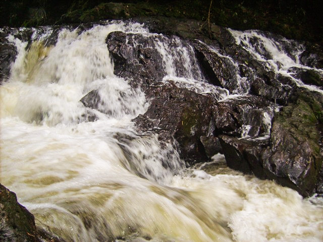 Cachoeira do Sagui SP