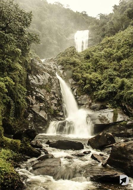 Passeio em Paraty Cachoeira dos Veados
