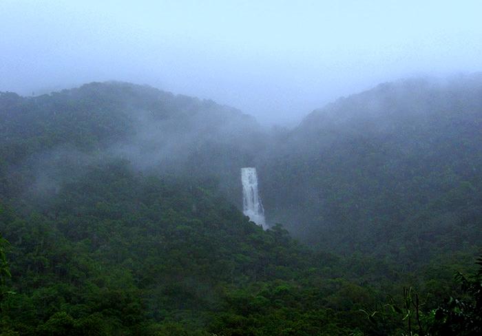 Cachoeira dos Veados Serra da Bocaina