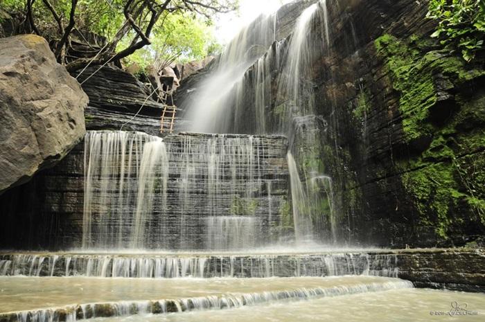 Cachoeira do Covao Piaui