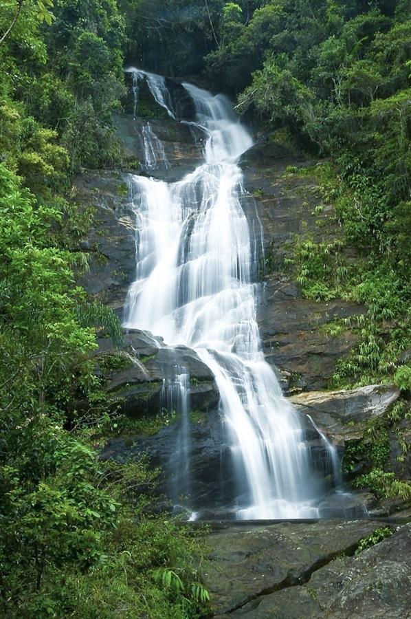 Cachoeira Rio de Janeiro - Rio de Janeiro