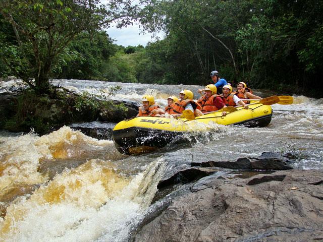 Rio Jacaré Pepira - Brotas