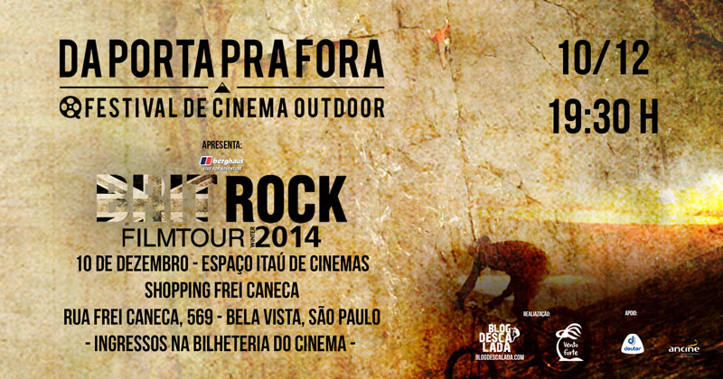 Brit Rock Film Tour