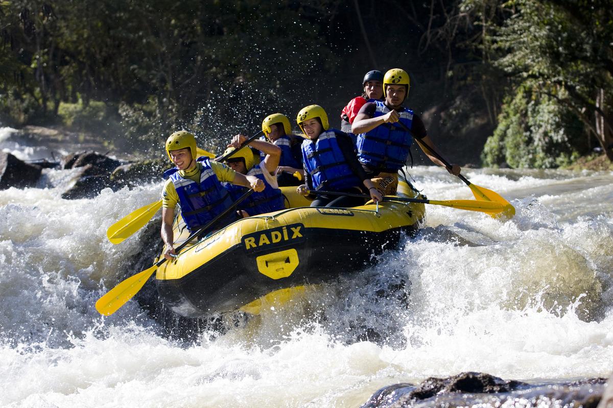 Rio Jaguari - Extrema