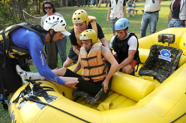 Rafting Acessivel Socorro SP