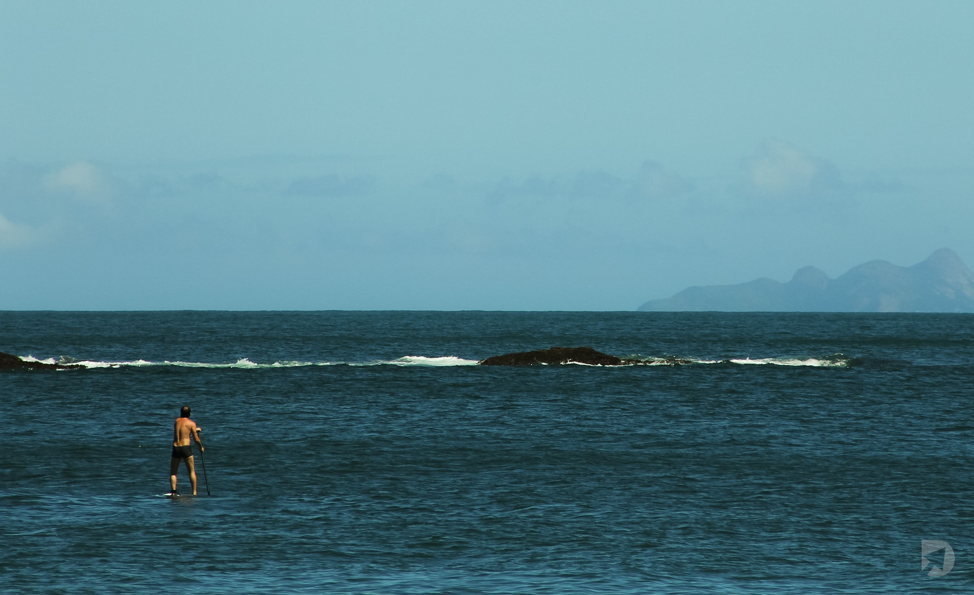 Praia santiago